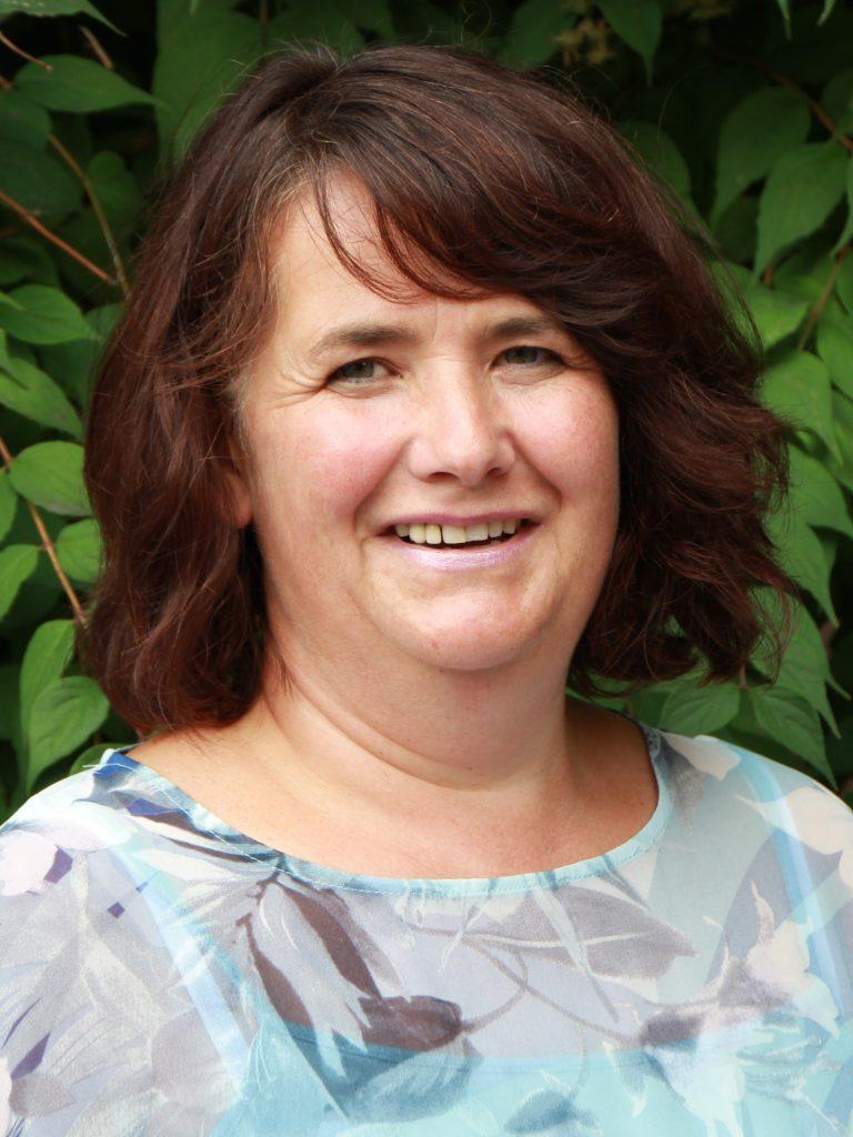 Elwine Schartner