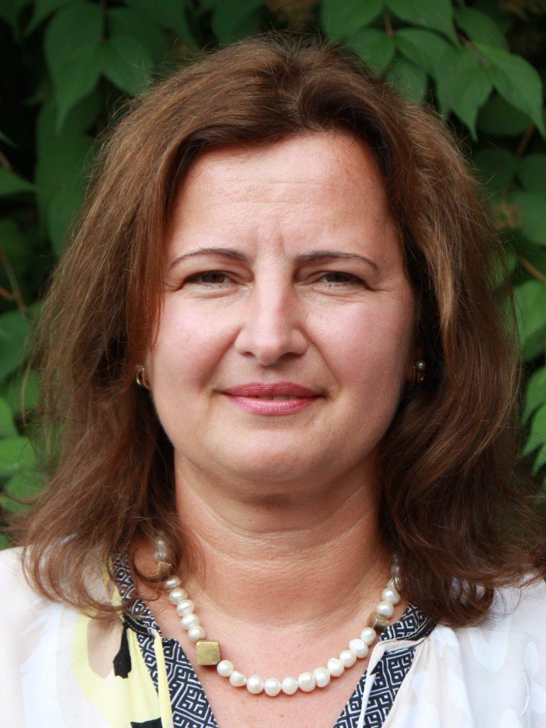 Jutta Klein